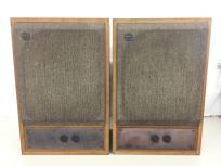 TANNOY タンノイ Super Red Monitor SRM 10B スピーカー ペア オーディオ 機器 直の買取