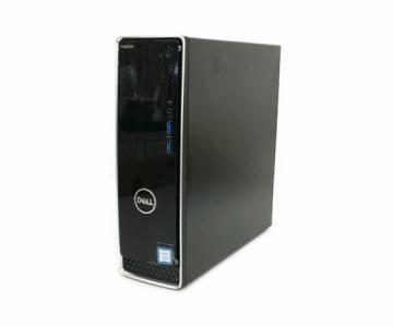 Dell Inspiron 3471 Intel Core i5-9400 2.90GHz 8 GB HDD 1.0TB SSD 256GB デスクトップ PC