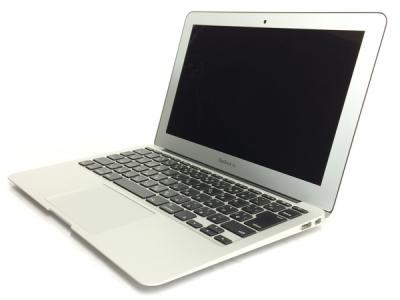 Apple MacBook Air 11インチ CTO Early 2014 ノート PC 8GB SSD 256GB Catalina