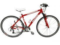 Bianchi cielo クロスバイク 16inch イエロー 12年の買取