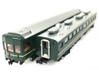 TOMIX トミックス 92461 JR24系25形特急寝台客車 トワイライトエクスプレス 3両増結セットB 鉄道模型 Nゲージの買取
