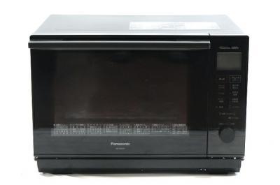 Panasonic NE-MS267-K オーブンレンジ 2021年製