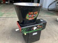 鳥取県 鳥取市 マルマス機械 しろがねSL 精米機 ソフトマチック 抵抗 メーター レバー ヌカ取り 硬質米 軟質米 稲作 農機具