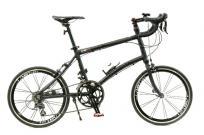 DAHON DASH x20 コンポ 105 ミニベロ 20インチ 折りたたみ 自転車 サイズMの買取