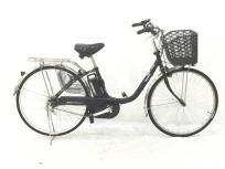 Panasonic ビビ BE-1ELTX633V 電動 アシスト 自転車大型の買取