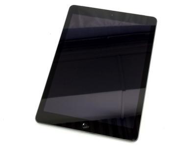Apple iPad Air MD792J/A タブレット Softbank 32GB