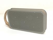B&O BeoPlay A2 ポータブルスピーカー オーディオ 音響機材の買取