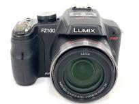 Panasonic パナソニック LUMIX DMC-FZ100 デジタルカメラ 訳有