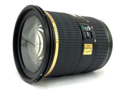 SMC PENTAX DA F2.8 16-50mm ED AL IF SDM レンズ