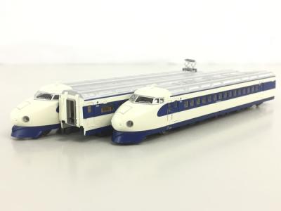 MICRO ACE A-9656 0系 TRAIN 0+1000番台 NH49編成 ひかり 最終編成 基本 8両セット 鉄道模型 Nゲージ マイクロエース