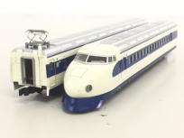 MICRO ACE A-9656 0系 TRAIN 0+1000番台 NH49編成 ひかり 最終編成 基本 8両セット 鉄道模型 Nゲージ マイクロエースの買取