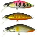 CHARMS ultima50S シンキング ハンドメイド ミノー 3個 セット 釣具の買取