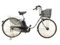 Panasonic BE-ELD63 ビビ 電動 アシスト 自転車 パナソニック 26インチ 大型の買取