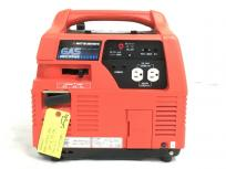 MITSUBISHI MGC901GB カセットボンベ式 発電機 三菱の買取