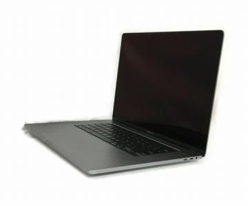 Apple MacBook Pro 16インチ 2019 Intel(R) Core(TM) i7-9750H CPU @ 2.60GHz 32 GB SSD 500GB ノート PC