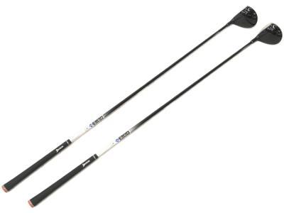 DUNLOP SRIXON Gie ジー アイアン 2009 5-9 P 6本 セット ゴルフ クラブ 右きき スリクソン ダンロップ