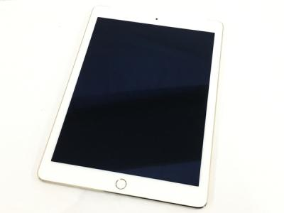 Apple iPad Air2 MNVR2J/A タブレット Softbank 32GB