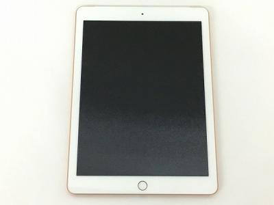 Apple iPad (第6世代) MRM02J/A タブレット docomo 32GB