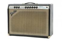 引取限定 Fender USA VIBROLUX REVERB ギターアンプ 70年代 シルバーフェイス 銀パネ 訳ありの買取