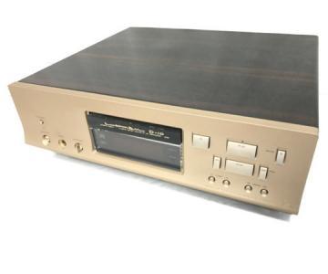 LUXMAN ラックスマン D-10 HDCD対応 CDプレーヤー