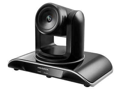 I-O DATA USB-PTC1 パン チルト対応 USB Web カメラ