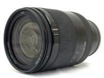 SONY ソニー FE F3.5-6.3/24-240 OSS SEL24240 Eマウント ズーム レンズの買取