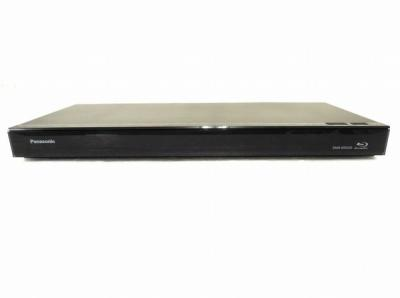 Panasonic DIGA DMR-BRS520 ブルーレイ BD レコーダー 16年発売