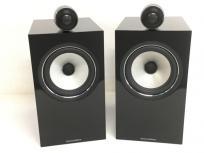 Bowers & Wilkins B&W 705 S2 スピーカー ペア ローズウッド 音響機材 器材 オーディオ機器 バウワースアンドウィルキンスの買取