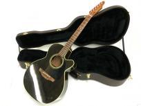 Takamine DMP500-6SP SBL タカミネ エレアコ アコースティック ギターの買取