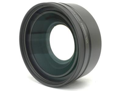 SONY ソニー VCL-HG0862K ワイドコンバーション レンズ ビデオカメラ