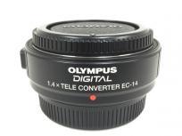 OLYMPUS Digital EC-14 1.4× TELE Converter レンズ カメラの買取