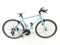 R)Bianchi(ビアンキ) ROMA 4(ローマ 4) クロスバイク 2015年 46サイズの買取
