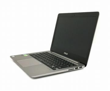 ASUS Zenbook UX310UQK ノート PC Intel Core i5-7200U 2.50GHz 8GB SSD 256GB 13.3インチ 訳あり