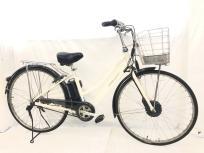 BRIDGESTONE AL7B48 ALBELT 5段変速 電動自転車 27インチ ブリヂストン アルベルトの買取