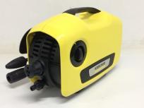 KARCHER ケルヒャー K2 silent サイレント 高圧洗浄機 50-60Hz 家電