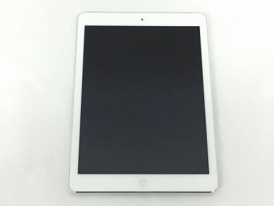 Apple iPad Air ME988J/A タブレット Softbank 128GB