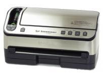 FoodSaver フードセーバー V4880-040 真空パック機 専用パック付