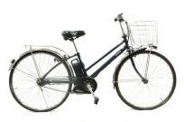 Panasonic TIMO DX BE-ELDT754 電動自転車 27インチ パナソニックの買取