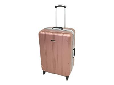 GRIFFIN LAND SELICA-R サイズL ストッパー付きスーツケース