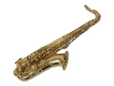 FUHGA TS585 テナーサックス フーガ ハードケース 付き 楽器 管楽器