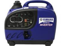 YAMAHA ヤマハ EF9HiS インバーター発電機の買取