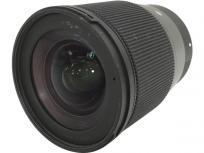 SIGMA シグマ 16mm F1.4 DC DN Contemporary Eマウントの買取