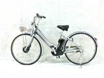 BRIDGESTONE アルベルトe L型 EAL785 電動アシスト付き自転車 27型の買取