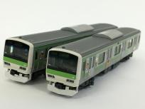 KATO 10-1533 E231系500番台 リラックマごゆるり号 11両セット 山手線 鉄道模型 Nゲージの買取