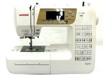 ジャノメ JN831 コンピュータ ミシン