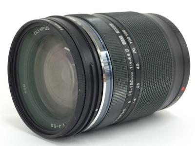 OLYMPUS M.ZUIKO DIGITAL ED 14-150mm 1:4-5.6 II カメラ レンズ