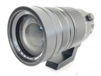 Panasonic LUMIX LEICA DG VARIO-ELMAR 1:4.0-6.3 100-400mm カメラ レンズ パナソニックの買取