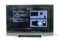 TOSHIBA REGZA 32V31 東芝 レグザ 32型 液晶 テレビ TV LED バックライト モデルの買取
