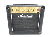 MARSHALL DSL1 マーシャル ヘッドアンプ 音響 機材 趣味の買取