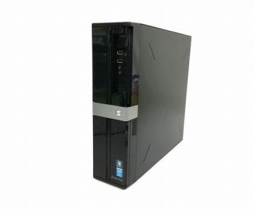 MouseComputer ID7i-SL5010-i5-FS446/504G デスクトップ PC i5 4460 3.2GHz 4GB HDD 500GB Win 10 Pro 64bit